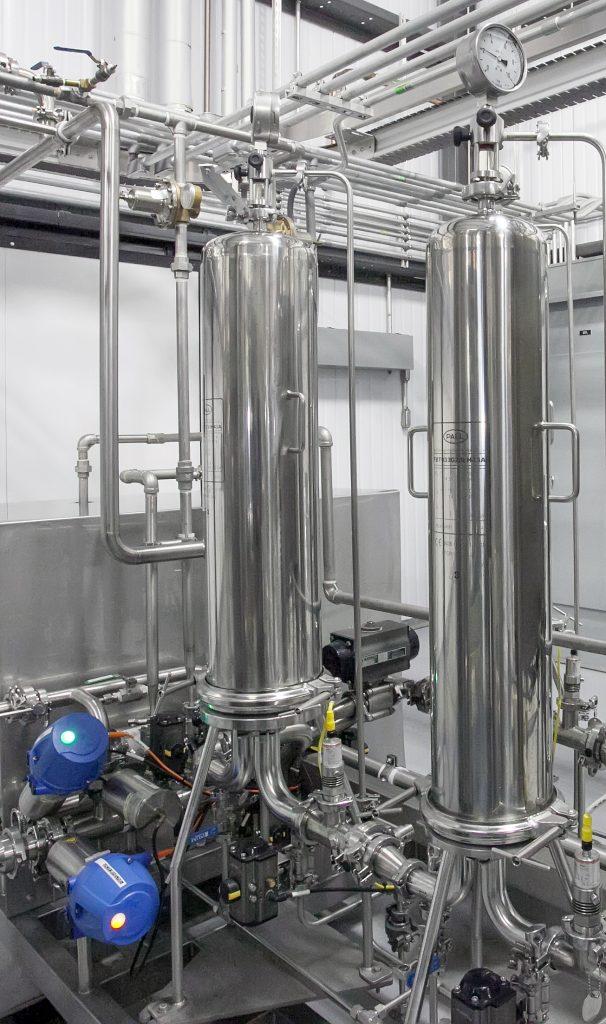 Wine Filtration Case Study