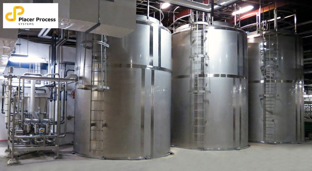 Sanitary Process System Design Contractor